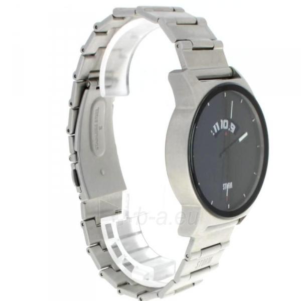 Vyriškas laikrodis STORM VOLTAN BLACK Paveikslėlis 6 iš 7 310820091407