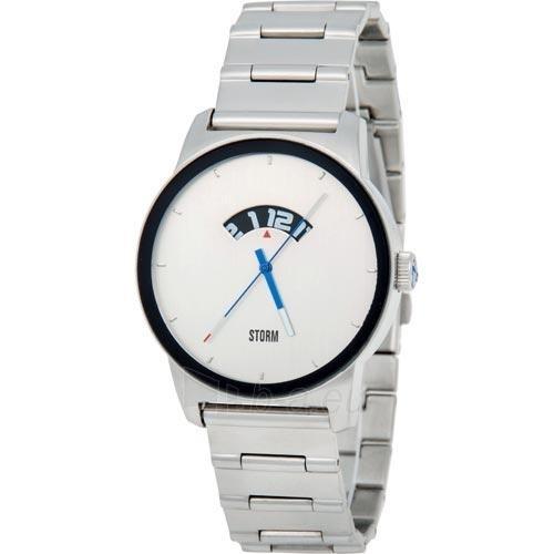 Vyriškas laikrodis STORM VOLTAN STEEL Paveikslėlis 1 iš 1 30069609391