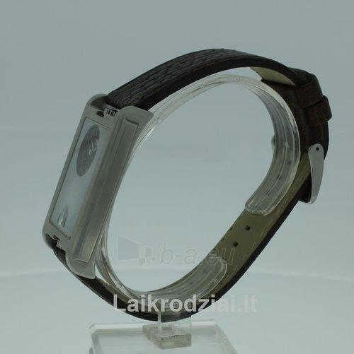 Male laikrodis STORM ZEUS BROWN Paveikslėlis 2 iš 7 30069609393