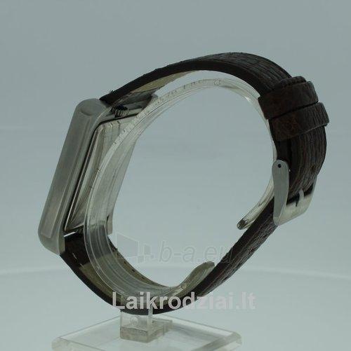 Male laikrodis STORM ZEUS BROWN Paveikslėlis 3 iš 7 30069609393
