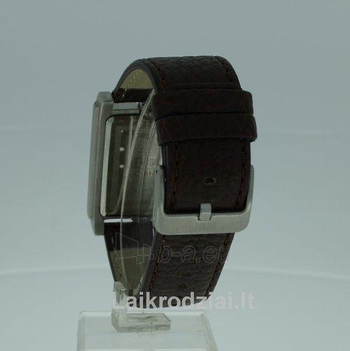 Male laikrodis STORM ZEUS BROWN Paveikslėlis 4 iš 7 30069609393