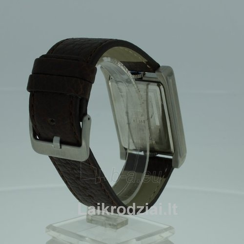 Male laikrodis STORM ZEUS BROWN Paveikslėlis 5 iš 7 30069609393