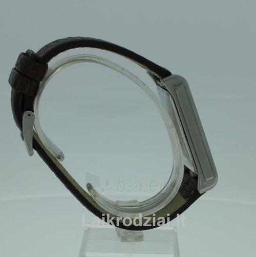 Male laikrodis STORM ZEUS BROWN Paveikslėlis 6 iš 7 30069609393