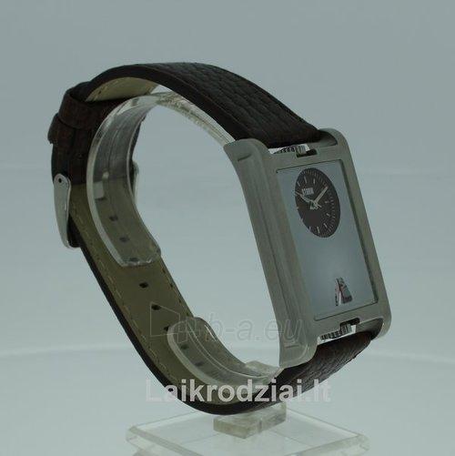 Male laikrodis STORM ZEUS BROWN Paveikslėlis 7 iš 7 30069609393