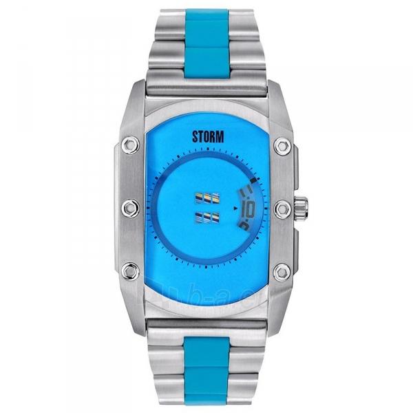 Vīriešu pulkstenis Storm Zorex Blue Paveikslėlis 1 iš 1 30069609395