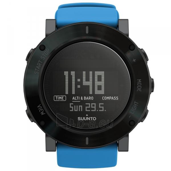 Vīriešu pulkstenis SUUNTO CORE BLUE CRUSH Paveikslėlis 1 iš 2 310820010646