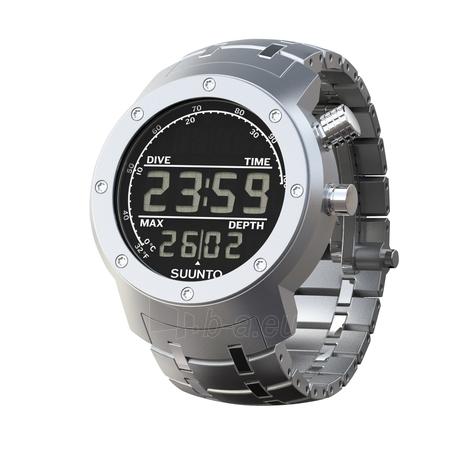 Vīriešu pulkstenis SUUNTO ELEMENTUM AQUA n/steel Paveikslėlis 2 iš 2 30069609403