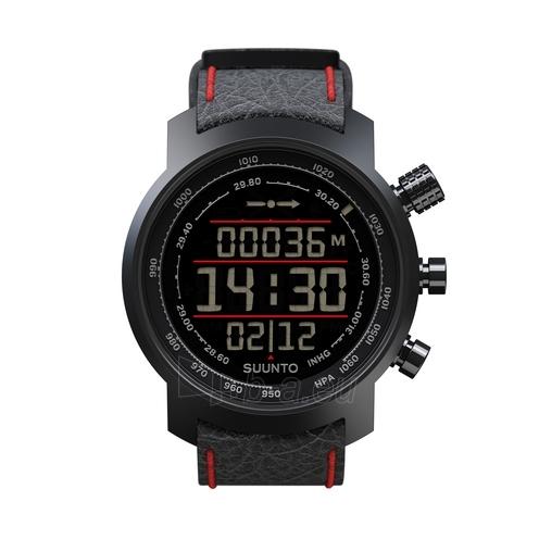 Vīriešu pulkstenis SUUNTO ELEMENTUM TERRA n/black/red Paveikslėlis 1 iš 2 30069609405