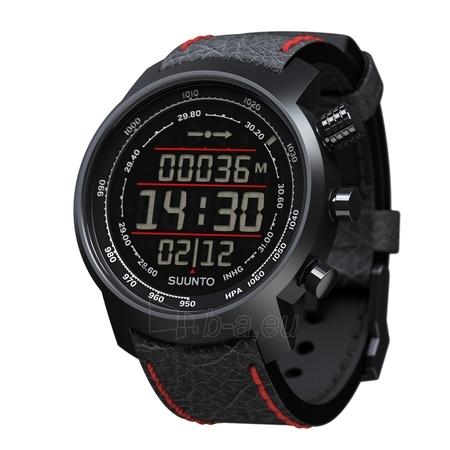 Vīriešu pulkstenis SUUNTO ELEMENTUM TERRA n/black/red Paveikslėlis 2 iš 2 30069609405