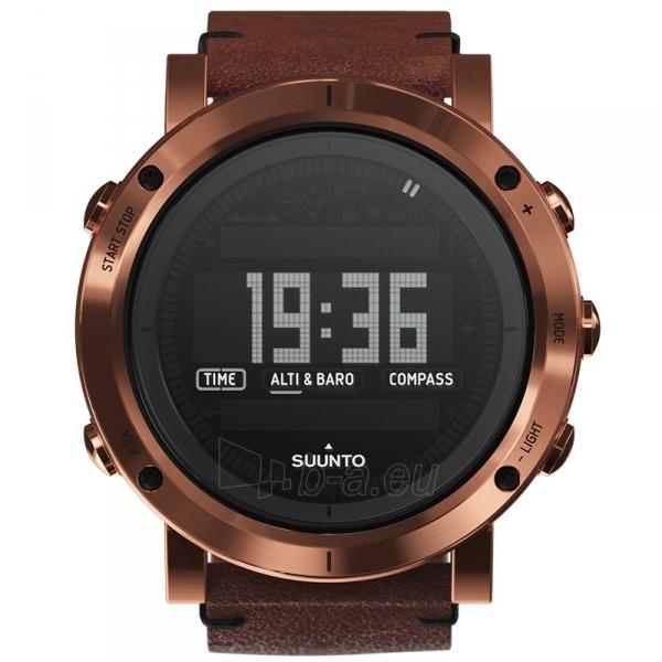 Vyriškas laikrodis SUUNTO ESSENTIAL COPPER Paveikslėlis 1 iš 2 310820010634