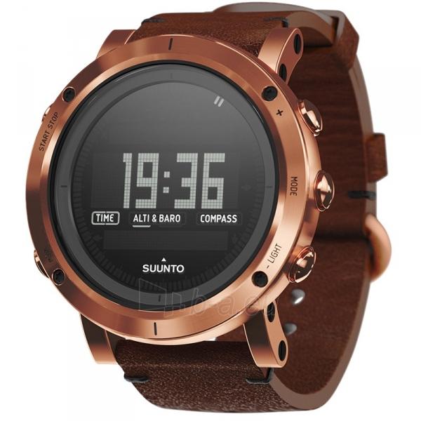 Vyriškas laikrodis SUUNTO ESSENTIAL COPPER Paveikslėlis 2 iš 2 310820010634
