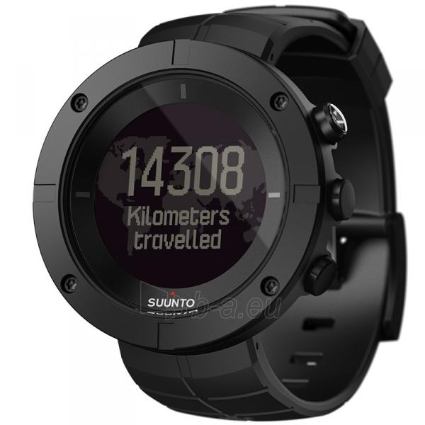 Vyriškas laikrodis SUUNTO KAILASH CARBON Paveikslėlis 2 iš 2 310820010630