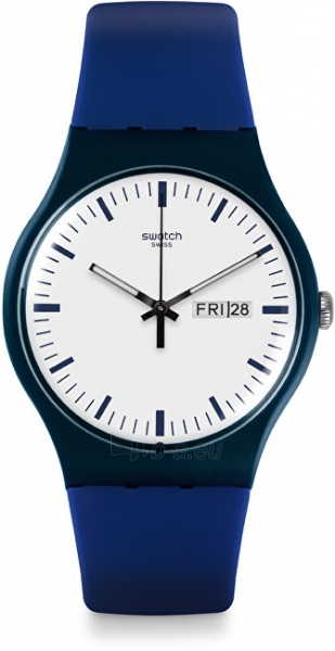 Male laikrodis Swatch Bellablu SUON709 Paveikslėlis 1 iš 4 310820109705