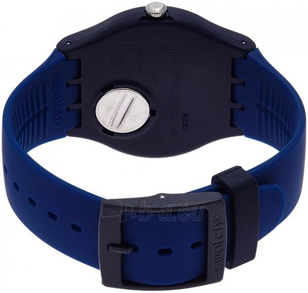 Male laikrodis Swatch Bellablu SUON709 Paveikslėlis 2 iš 4 310820109705