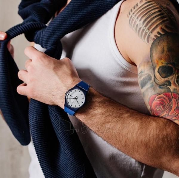 Male laikrodis Swatch Bellablu SUON709 Paveikslėlis 4 iš 4 310820109705