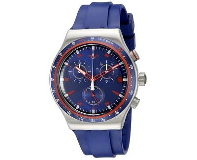 Vīriešu pulkstenis Swatch IronyChrono HOOKUP YVS417 Paveikslėlis 1 iš 1 30069610738