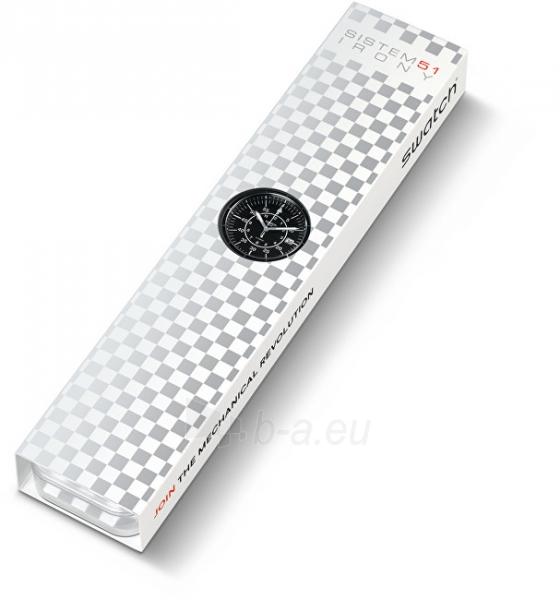Male laikrodis Swatch Sistem Arrow YIS403 Paveikslėlis 3 iš 8 310820109727