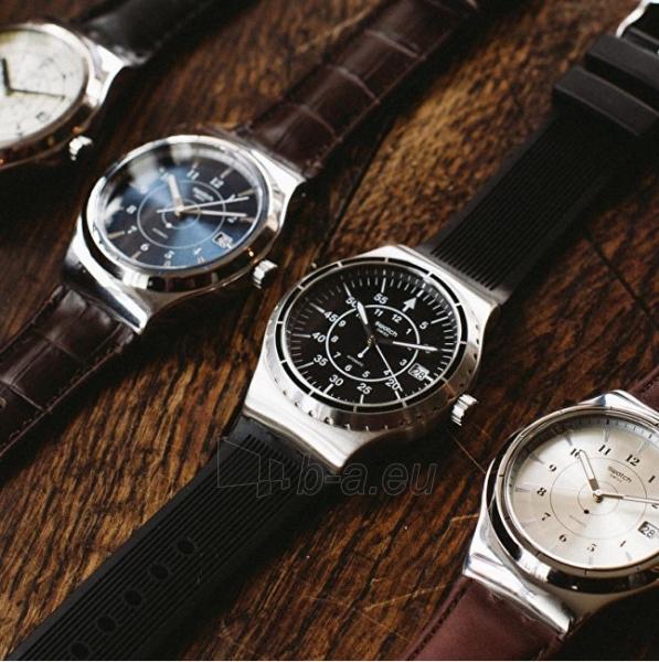 Male laikrodis Swatch Sistem Arrow YIS403 Paveikslėlis 4 iš 8 310820109727