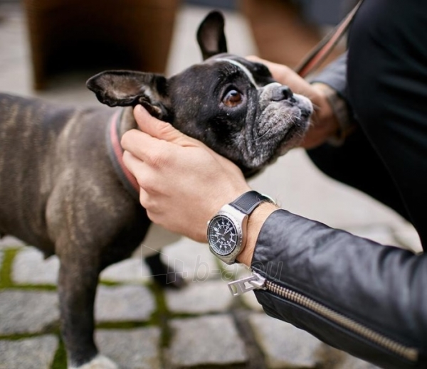 Male laikrodis Swatch Sistem Arrow YIS403 Paveikslėlis 6 iš 8 310820109727
