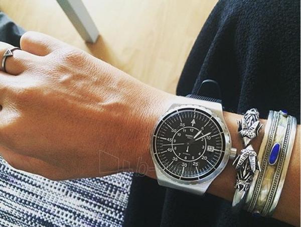 Male laikrodis Swatch Sistem Arrow YIS403 Paveikslėlis 7 iš 8 310820109727