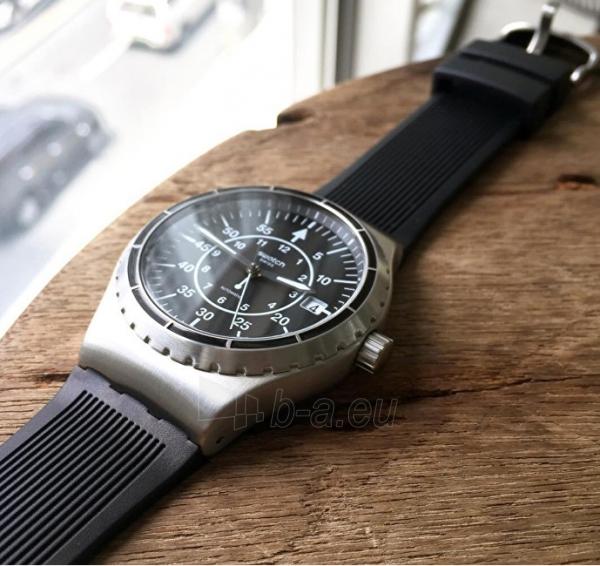 Male laikrodis Swatch Sistem Arrow YIS403 Paveikslėlis 8 iš 8 310820109727