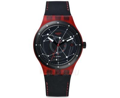 Vyriškas laikrodis Swatch Sistem Red SUTR400 Paveikslėlis 1 iš 1 30069604836