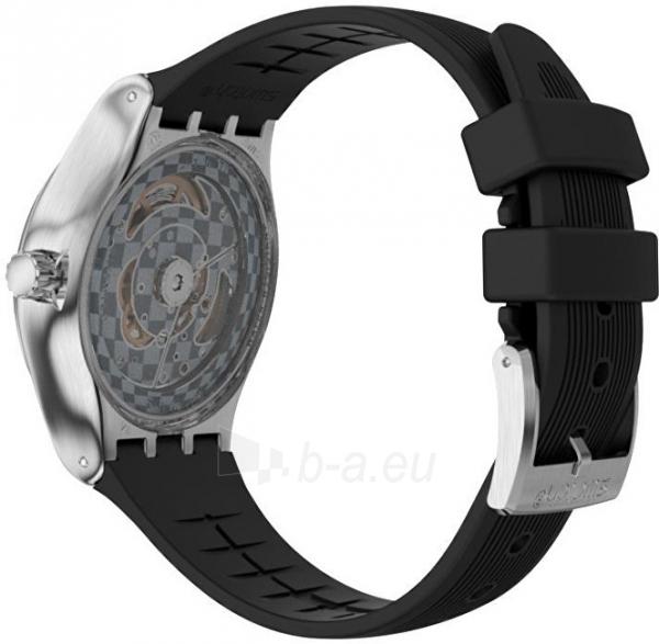 Vyriškas laikrodis Swatch Sistem RUB YIS419 Paveikslėlis 2 iš 3 310820146286