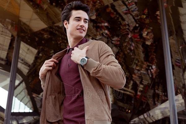 Vyriškas laikrodis Swatch Sistem RUB YIS419 Paveikslėlis 3 iš 3 310820146286