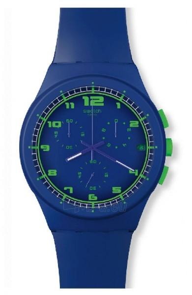 Male laikrodis Swatch SUSN400 Paveikslėlis 1 iš 3 30069609415