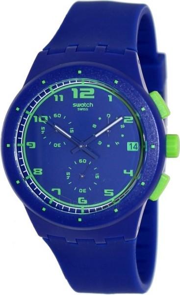 Male laikrodis Swatch SUSN400 Paveikslėlis 2 iš 3 30069609415