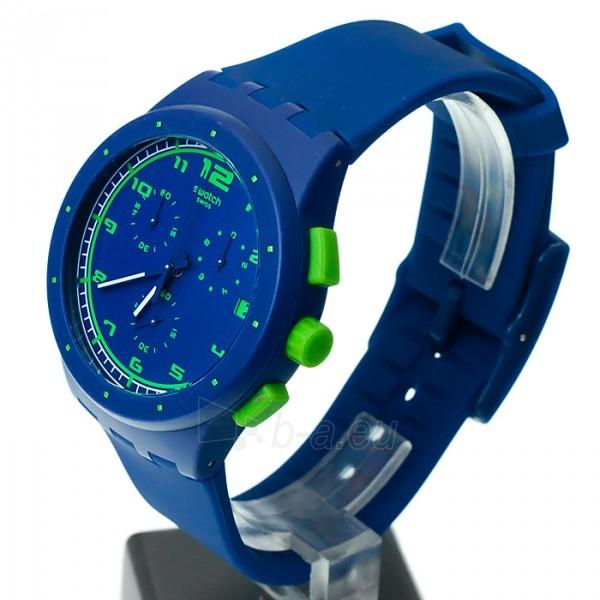Male laikrodis Swatch SUSN400 Paveikslėlis 3 iš 3 30069609415