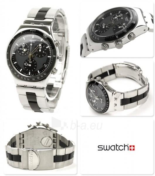 Vyriškas laikrodis Swatch YCS410GX Paveikslėlis 2 iš 3 30069609416
