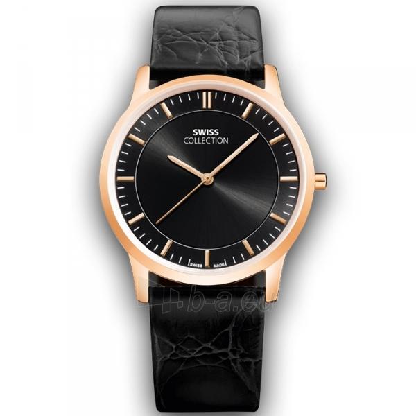 Male laikrodis Swiss Collection SC22005.05 Paveikslėlis 1 iš 1 310820010775