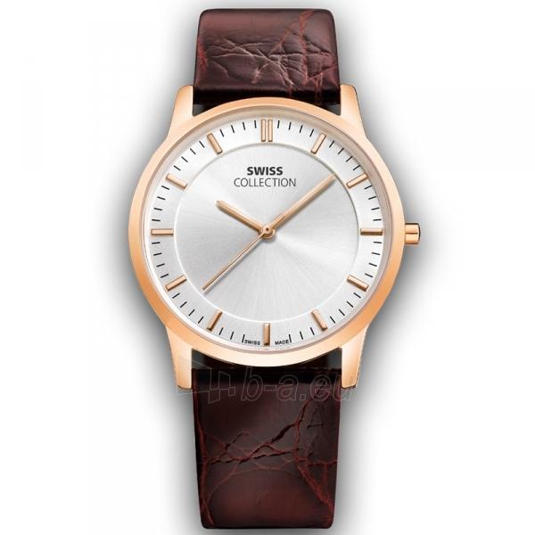 Male laikrodis Swiss Collection SC22005.06 Paveikslėlis 1 iš 1 310820010776