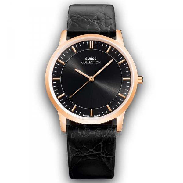Male laikrodis Swiss Collection SC22006.05 Paveikslėlis 1 iš 1 310820010780