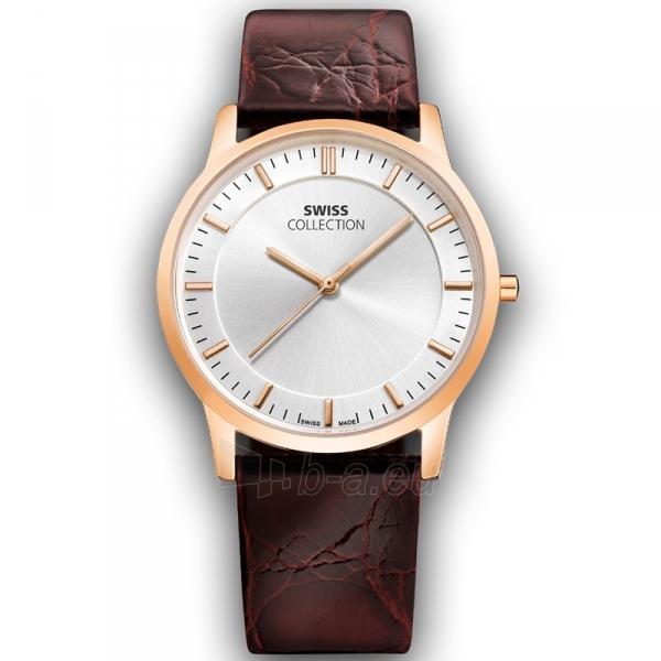 Male laikrodis Swiss Collection SC22006.06 Paveikslėlis 1 iš 1 310820010781