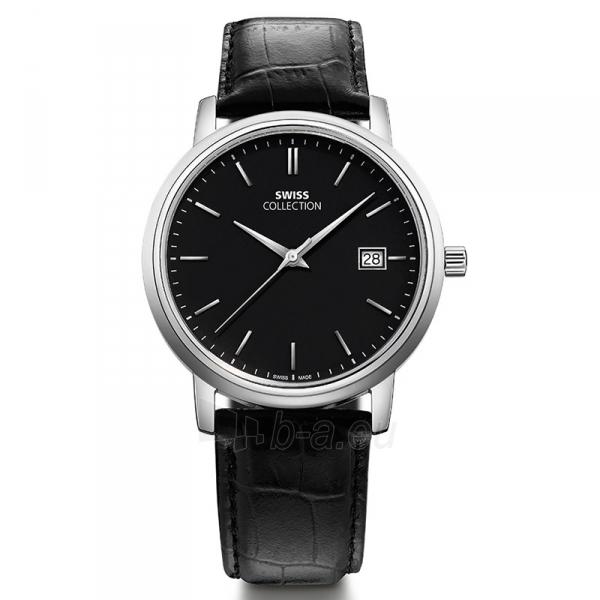Male laikrodis Swiss Collection SC22025.01 Paveikslėlis 1 iš 1 310820010783