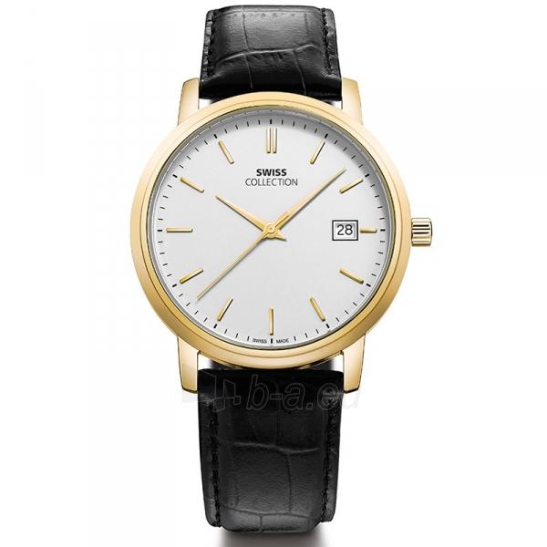 Male laikrodis Swiss Collection SC22025.04 Paveikslėlis 1 iš 1 310820010785
