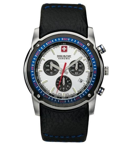 Vyriškas laikrodis Swiss Military 06.4129.04.001 Paveikslėlis 1 iš 1 30069606292