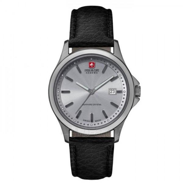 Men's watch Swiss Military 06.4145.04.001 Paveikslėlis 1 iš 1 30069606293