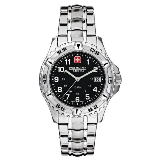 Men's watch Swiss Military 06.5053.04.007 Paveikslėlis 1 iš 1 30069606298