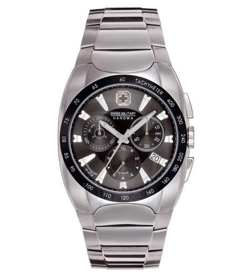 Vīriešu pulkstenis Swiss Military 06.5091.04.007 Paveikslėlis 1 iš 1 30069606299