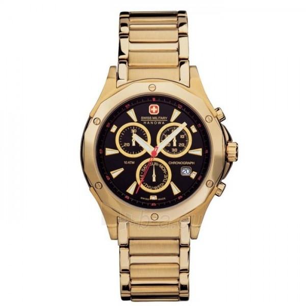 Vyriškas laikrodis Swiss Military 06.5128.02.007 Paveikslėlis 1 iš 1 30069606302
