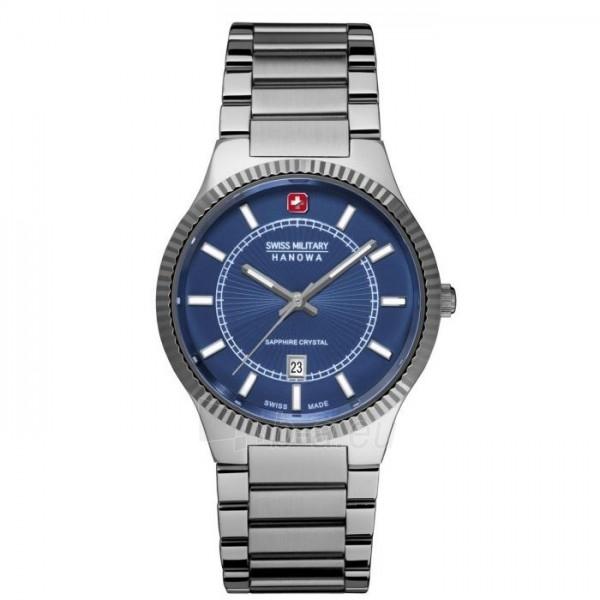 Men's watch Swiss Military 06.5146.04.003 Paveikslėlis 1 iš 1 30069606312