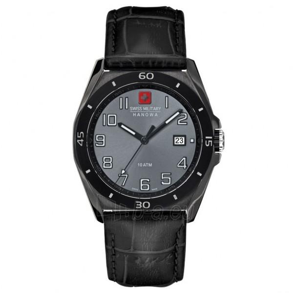 Vyriškas laikrodis Swiss Military 6.4190.30.009 Paveikslėlis 1 iš 2 30069609430