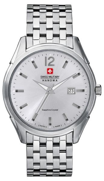 Male laikrodis Swiss Military 6.5157.04.001 Paveikslėlis 1 iš 6 30069609444