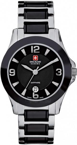 Vīriešu pulkstenis Swiss Military 6.5168.04.007 Paveikslėlis 1 iš 1 30069609445