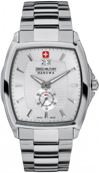 Vyriškas laikrodis Swiss Military 6.5173.04.001 Paveikslėlis 1 iš 1 30069609447