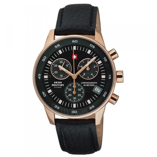 Vīriešu pulkstenis Swiss Military by Chrono SM30052.06 Paveikslėlis 1 iš 1 30069609455