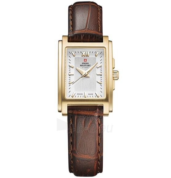 Vyriškas laikrodis Swiss Military by Chrono SM30054.08 Paveikslėlis 1 iš 1 310820105955